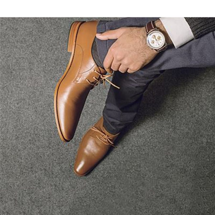 Picture for category Dress Shoes