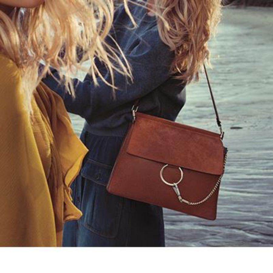 Picture for category Shoulder Bag
