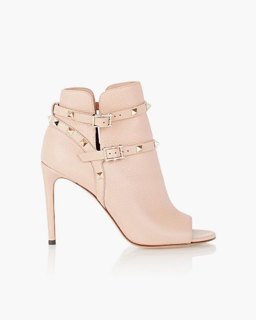 Picture of Nubuck Ankle Boots