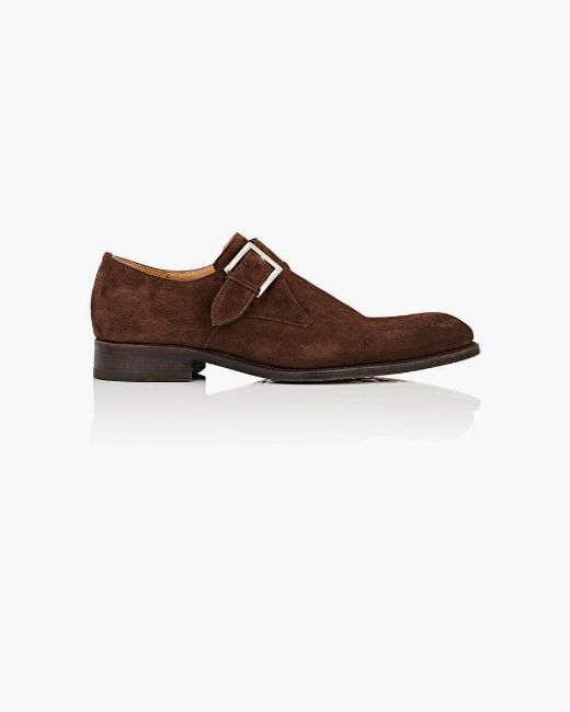 Picture of Larry Cap-Toe Bluchers