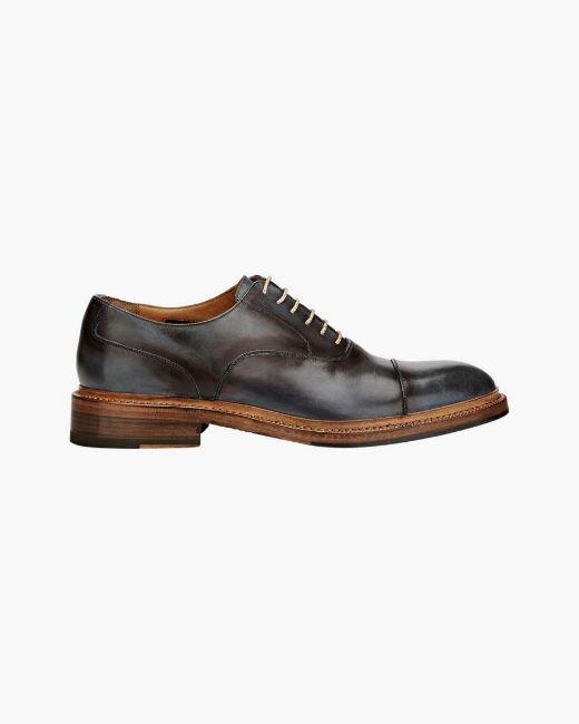 Picture of Lisbon Monk-Strap Shoes