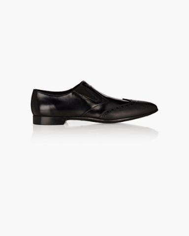 Picture of Wingtip Venetian Loafers