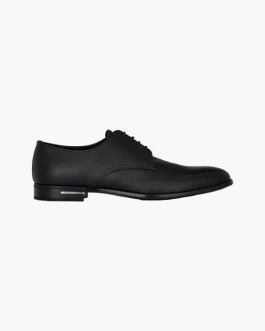 Picture of Suede Monk-Strap Shoes