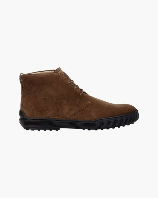 Picture of Grizzly Boots