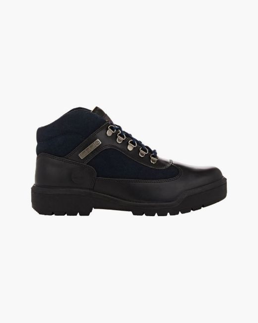 Picture of Quilted-Shaft Vancouver Boots