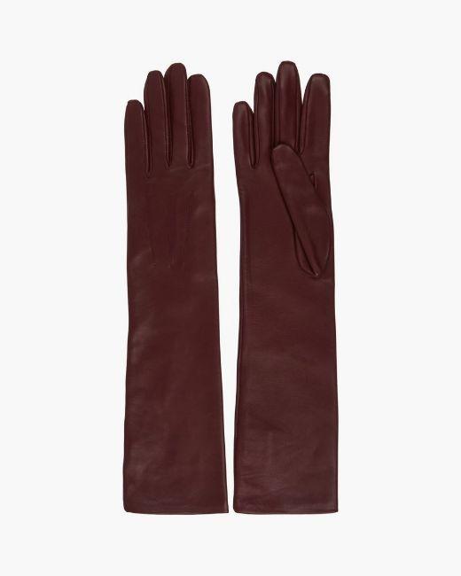 Picture of Crystal-embellished Gloves