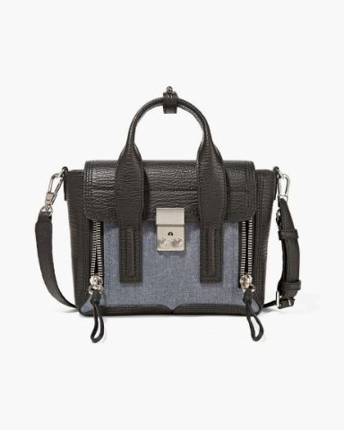Picture of Mini Ayers Shoulder Bag