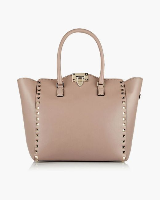 Picture of Liberty Leather Tote