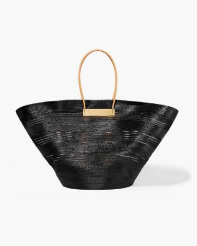 Picture of Satchel Leather Tote