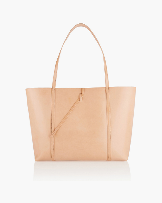 Picture of Dowel Leather Tote